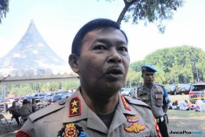 Ari Dono Jadi Wakapolri, IPW Nilai Idham Aziz Cocok Jadi Kabareskrim
