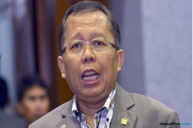 Arsul Sani Diminta Ingatkan Jokowi soal 8 Rekomendasi Komnas HAM