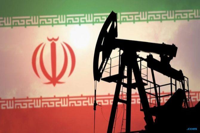 AS Ancam Beri Sanksi Negara-negara Pengimpor Minyak Iran