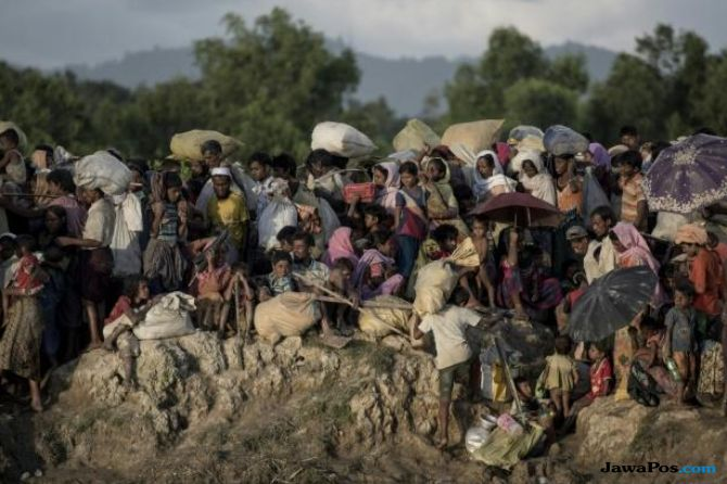 muslim rohingya, rohingya,