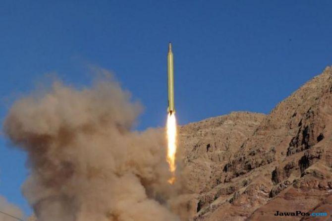 iran, nuklir, rudal, as
