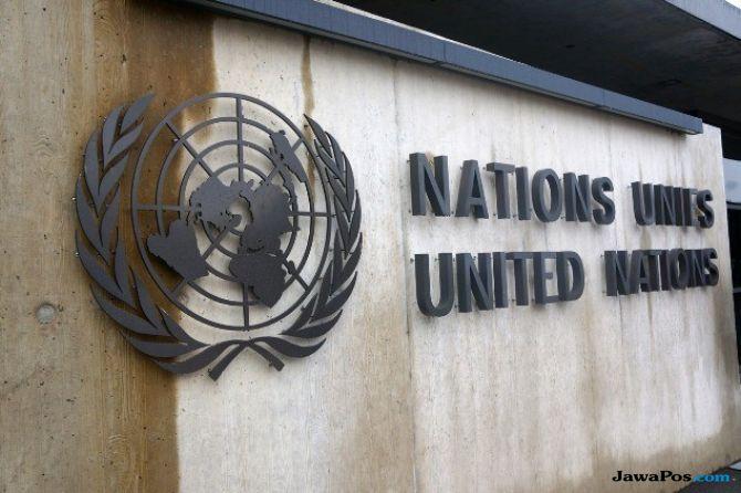 AS Kesal Kalah dari Rusia di DK PBB Soal Iran