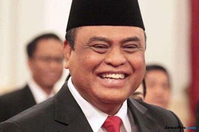 Menpan RB Syafuddin