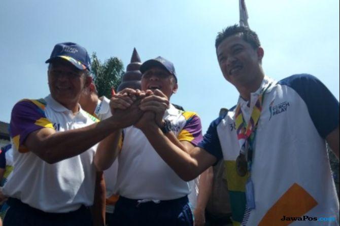 Asian Games di Indonesia, Begini Kata Legenda Bulu Tangkis