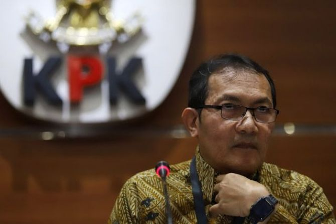 ASN Bandung Diwajibkan Pakai Grab, KPK: Konflik Kepentingannya Tinggi