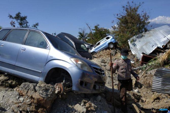 Asuransi Hanya Cover Polis Yang Memperpanjang Klaim Bencana