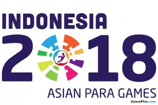 Asian Para Games 2018, INAPGOC, Kemenpora, Indonesia, catur