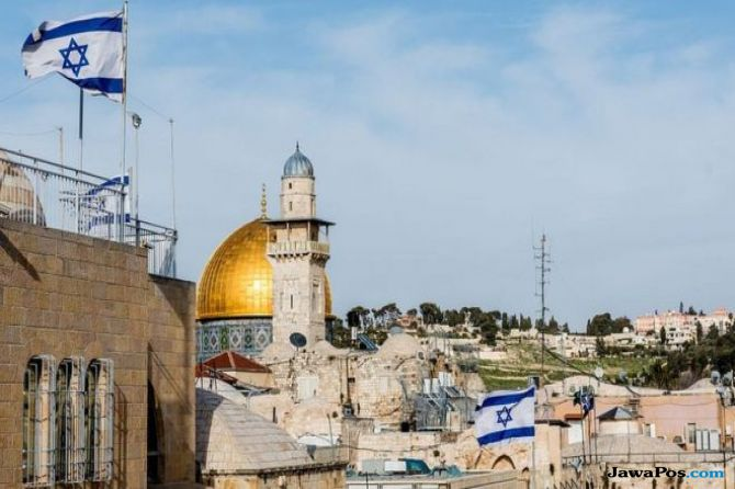Yerusalem, Australia Yerusalem