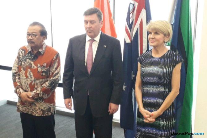 Australia Fokus Investasi Dagang Dengan Jawa Timur