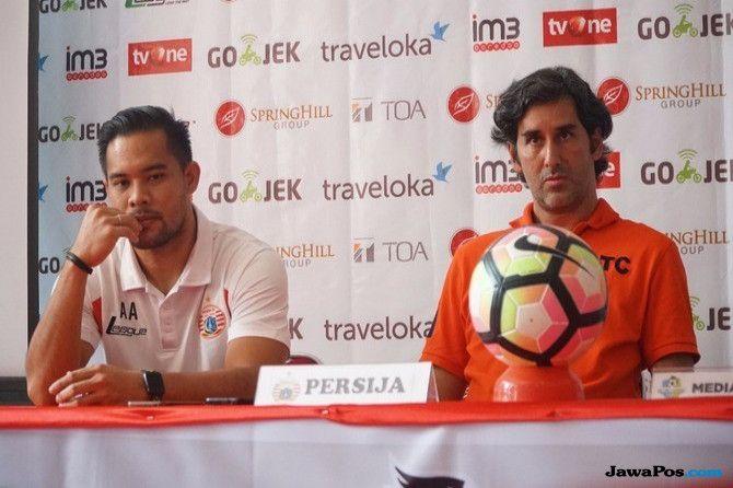 Persija Jakarta, Andritany Ardhiyara, Liga 1 2018, Mitra Kukar