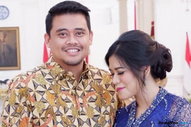 Bahagia Miliki Putri Pertama, Begini Ungkapan Hati Suami Kahiyang Ayu