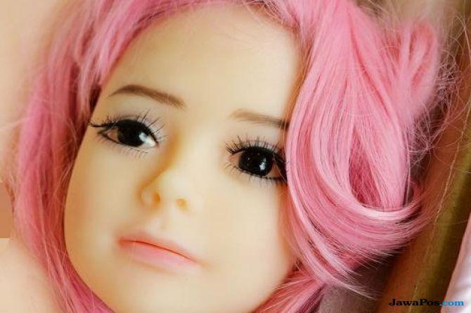 Bahaya Boneka Seks Menyerupai Anak-anak 4b06fba200