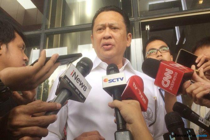 Bamsoet: Sama Saja KPU Menilai Masyarakat Indonesia Tidak Cerdas