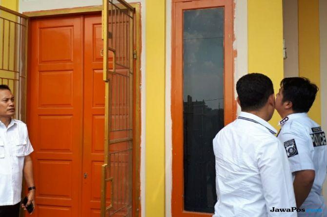 Bandar Narkoba Dimiskinkan, Rumah Rp 700 Juta Disita