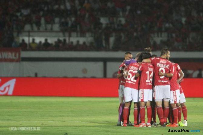 Liga 1 2018, Bali United