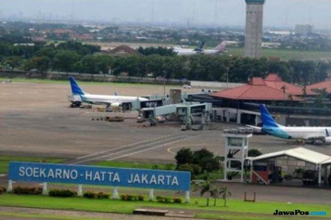 Bangun Bandara, Angkasa Pura II Terbitkan Obligasi Rp 750 Miliar