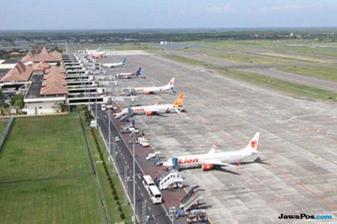 Bangun Bandara, AP II Terbitkan Surat Utang Rp 750 Miliar