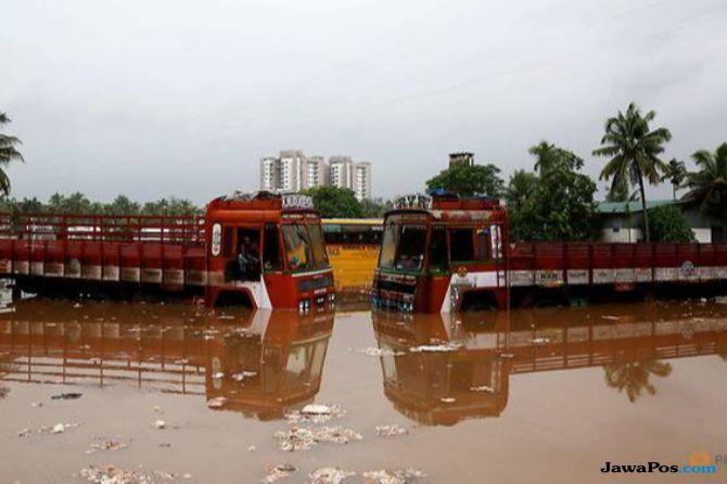 banjir kerala