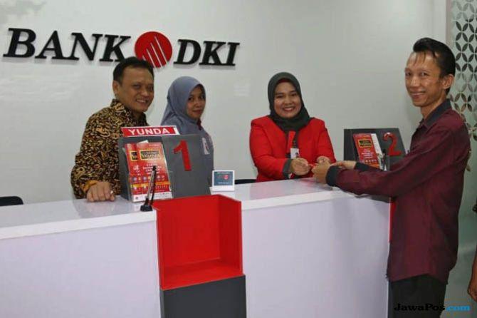 Bank DKI Perluas Layanan JakOne Mobile Untuk Pembayaran Pajak Daerah