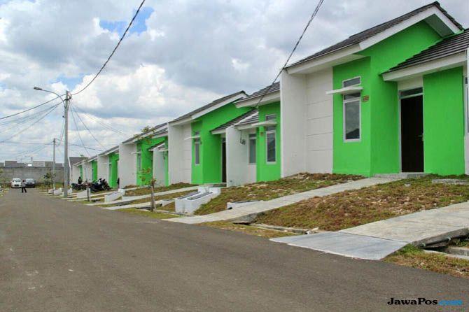 Bank Jatim Gaet SMF Beri Fasilitas Kredit Rumah Untuk MBR