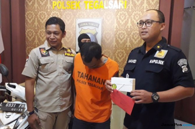Banting Stir Jadi Penjahat Jalanan, Mantan Satpam Ditembak Polisi