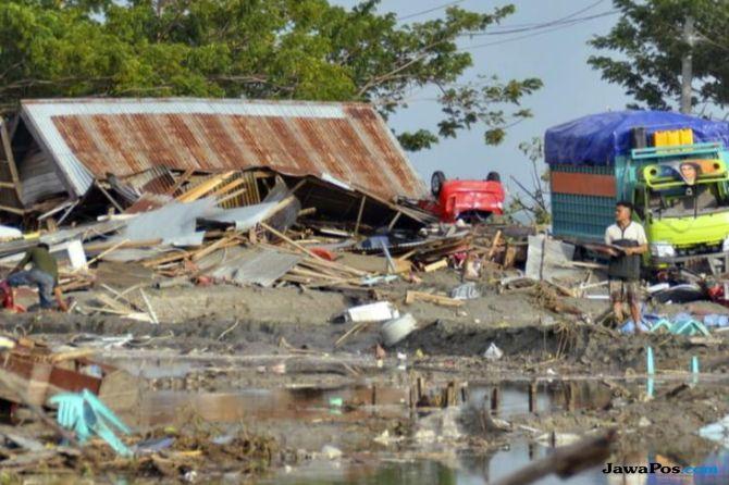 gempa, tsunami, sulteng, gempa sulteng, gempa sulawesi tengah,