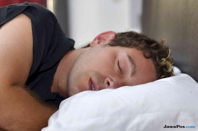 Banyak Kejadian Seseorang Meninggal Saat Tidur, Apa Sebabnya?