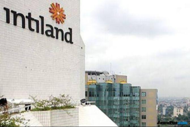 Batal, Obligasi Intiland Tak Dilirik Investor Global