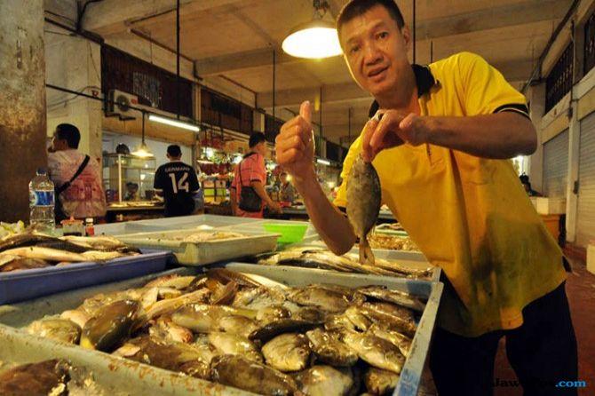 Batam Swasembada Ikan, Sisanya untuk Ekspor