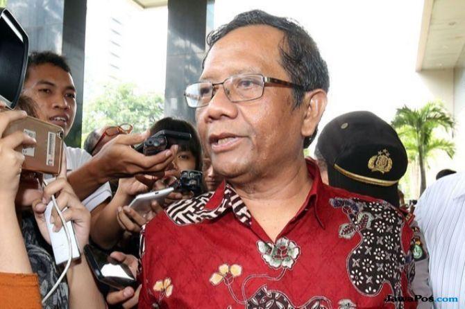 Beberkan Ciri-ciri Cawapres Jokowi, Siapa yang Rommy Maksud?