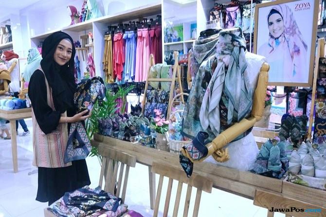 Begini Cara Label Busana Muslim Ajak Perempuan Pakai Kosmetik Halal