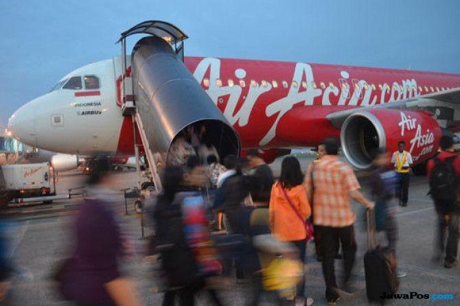 Begini Cara Menyiasati Harga Tiket Pesawat Low Budget Harga Selangit