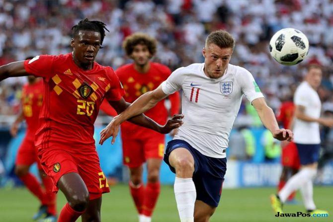 Piala Dunia 2018, Peringkat ketiga, Timnas inggris, Timnas Belgia, Belgia vs Inggris, Inggris vs Belgia