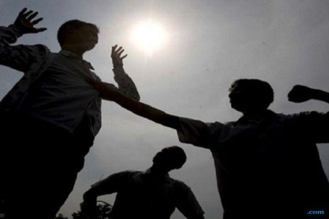 Bentrokan di PT MAI Rohul, Dua Warga Ditetapkan Tersangka