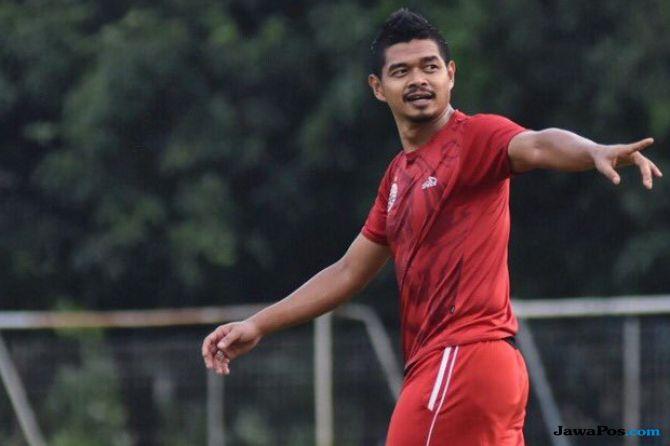 Liga 1 2018, Persija Jakarta, Bambang Pamungkas