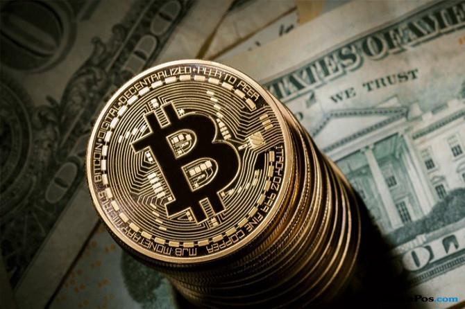 Berani Gunakan Bitcoin? Ini Sanksinya