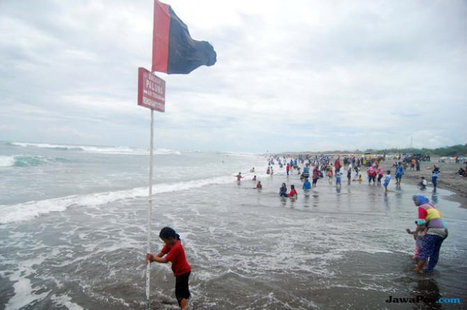 Waspadai Hewan Laut