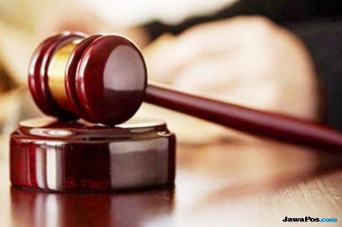 Berkas Kasus Dugaan Penipuan Ketua Kadin Bandara Soetta P21
