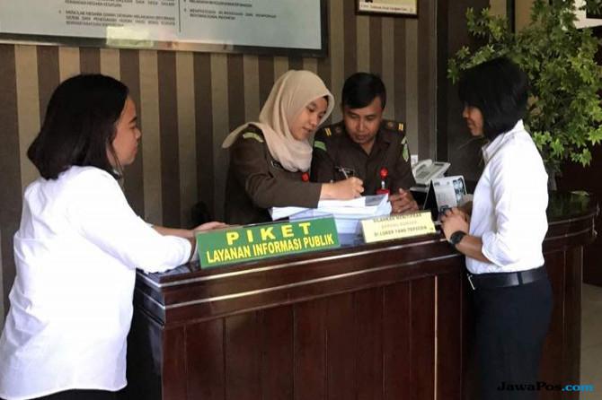 Berkas Pesta Gay Surabaya Dilimpahkan ke Kejaksaan