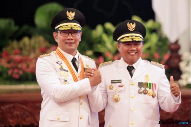 Bermunculan Grup Gay di Jabar, Ridwan Kamil Angkat Bicara