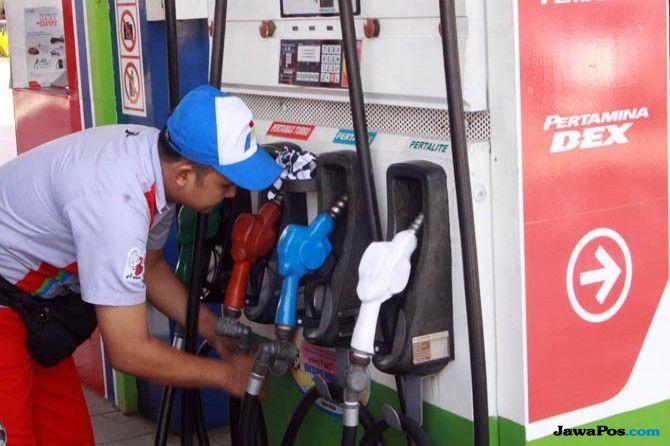 Besok, Harga Pertalite dan Pertamax Turun Rp 200 per Liter