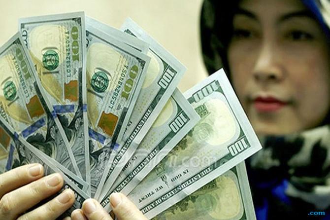 BI Beberkan Alasan Keoknya Nilai Tukar Rupiah Terhadap Dolar AS