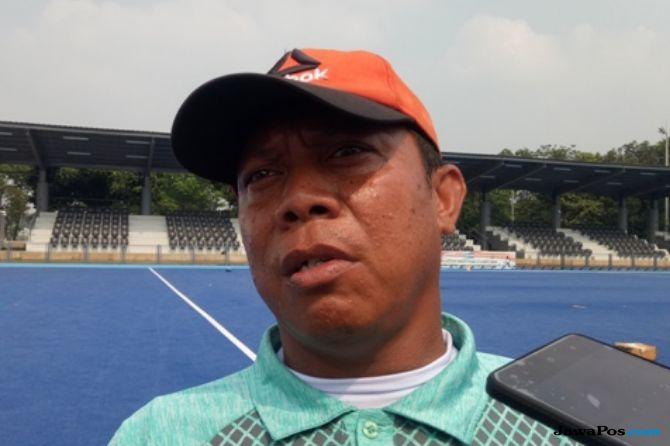 Asian Para Games 2018, lawn bowl, Indonesia, INAPGOC