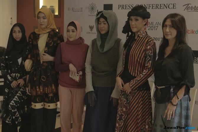 Indonesia Cultural Fashion 2017