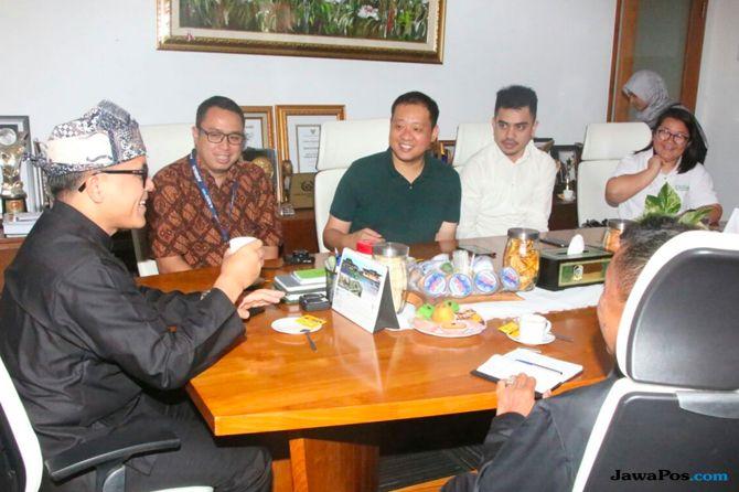 Biro Wisata Malaysia Mulai Siapkan Paket Kuala Lumpur-Banyuwangi