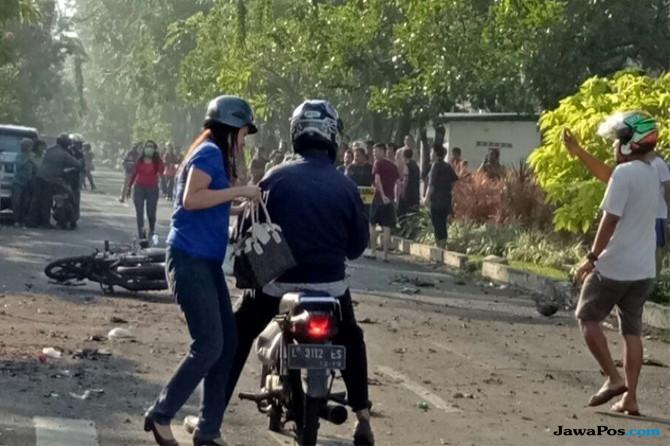 Bom Surabaya, Ketua Fraksi PPP Desak BIN Lakukan Evaluasi Internal