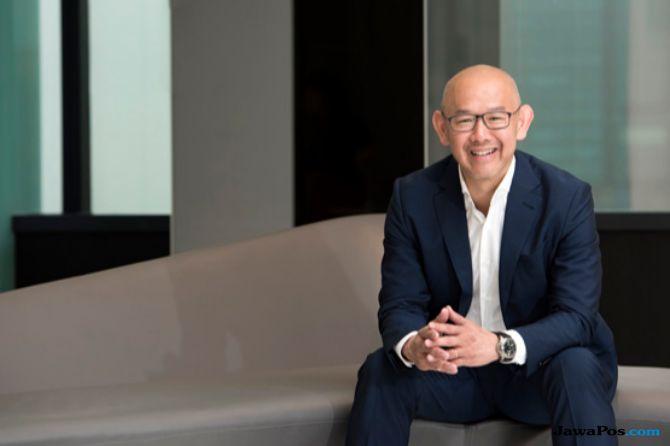 Bos Crown Group Dorong Anak Muda RI Berwirausaha
