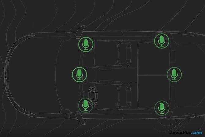 Bose Luncurkan QuietComfort Bikin Kabin Mobil Kian Senyap