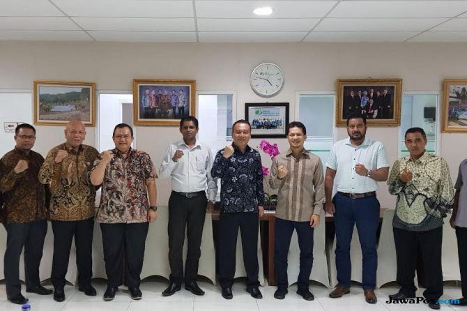 BPJS Ketenagakerjaan dan Ascort Perisai Indonesia Bina Pengusaha Kecil