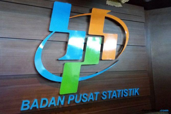 BPS Catat Inflasi Juli 2018 Capai 0,28 Persen